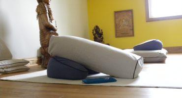 yoga restaurateur et meditation