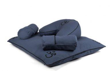 Conforauly ensemble meditation